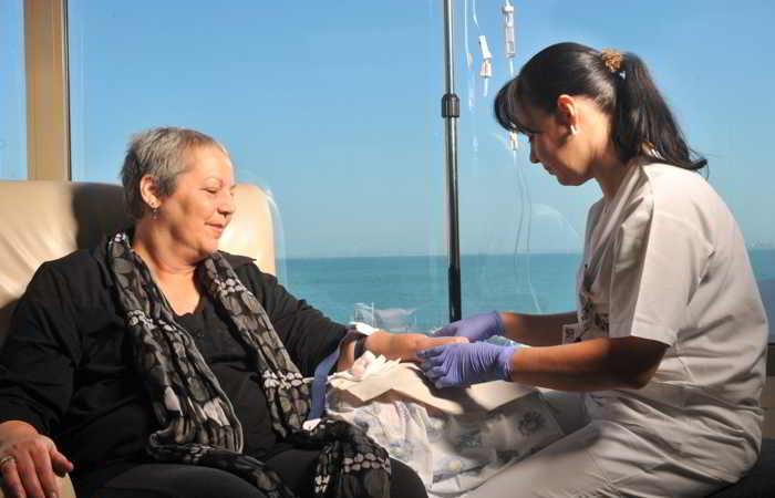 химиотерапия в израиле